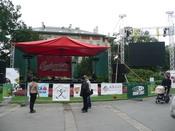 Fotografie z akceVinobraní na Grébovce 2008